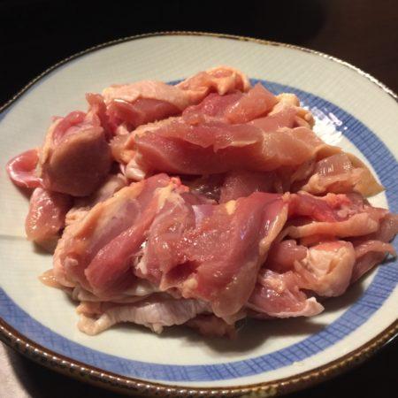 吉備高原鶏もも肉
