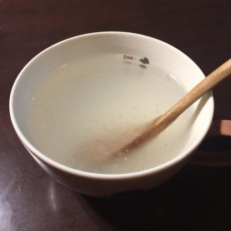 杉丸謹製くずゆ