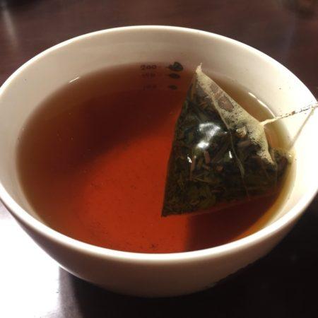 信楽熟成ほうじ茶(ブックオブティー・ベルエポック)
