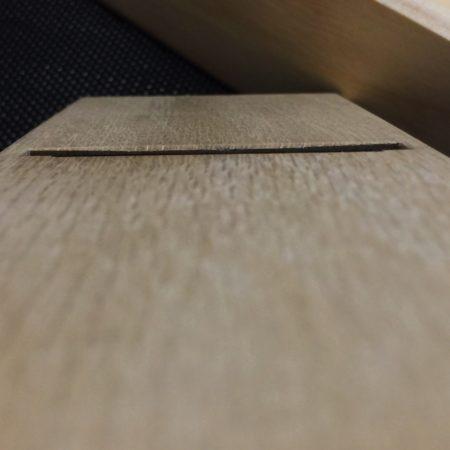 鰹節削り器の刃