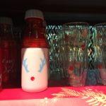 スタバのサニーボトルとダブルウォールグラス